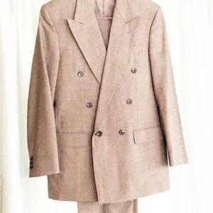 "Suit mens new size 36 S waist 30"" Nicole Miller"